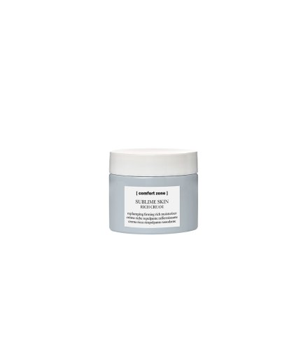 Sublime Skin Rich Cream 60ml [comfort zone] Puurwellness amersfoort