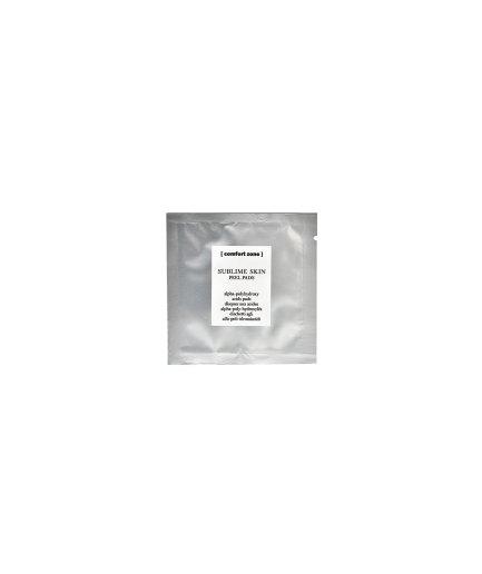 [comfort zone] sublime skin peel pads puurwellnessamersfoort