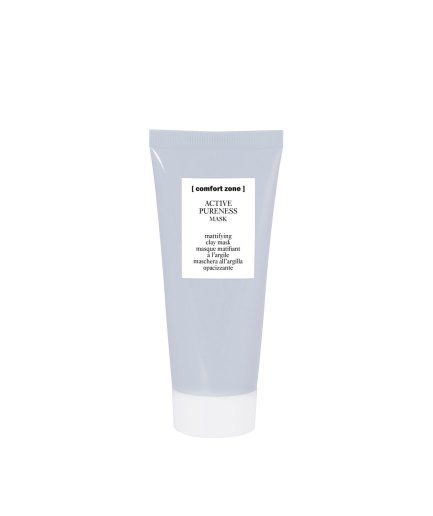 active pureness mask [comfort zone] 60ml-puurwellnessamersfoort