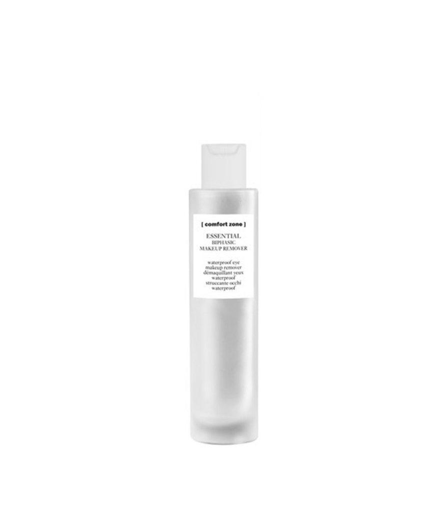 Essential biphasic make-up remover 150ml [comfort zone] puurwellnessamersfoort