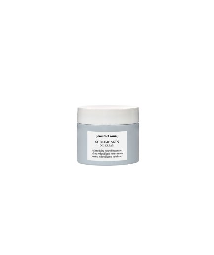 Sublime Skin oil cream 60ml [comfort zone] Puur Wellness Amersfoort