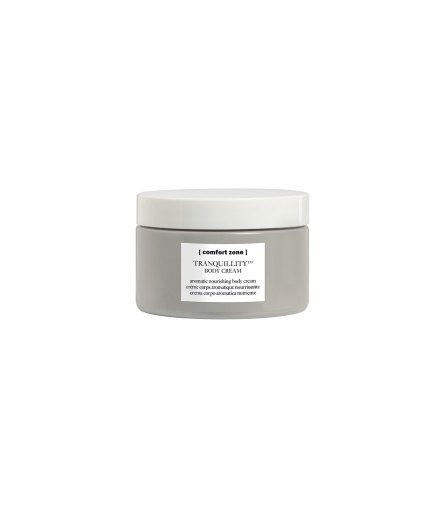 Tranquillity body cream 180ml [comfort zone] Puurwellnessamersfoort