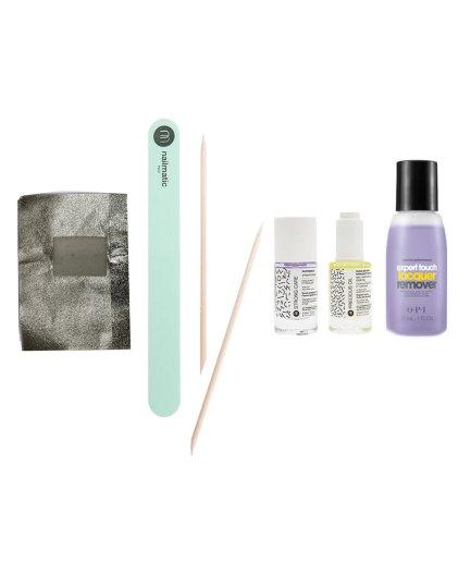 zelf gelcolor verwijderen en nagel herstel kit- Nailmatic-OPI-Puurwellnessamersfoort