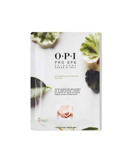 OPI handpakking Pro-spa-advanced-softening-gloves Puur Wellness Amersfoort
