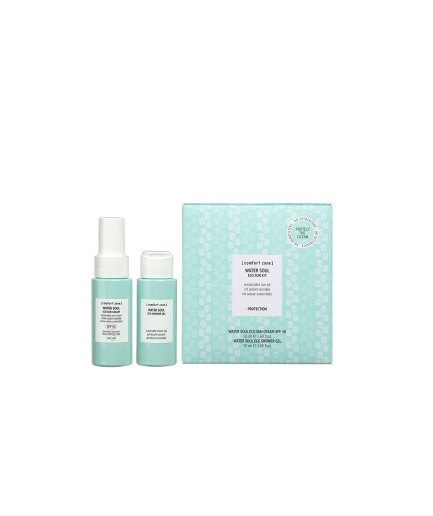 Water Soul Eco Sun Kit [comfort zone] Puur wellness Amersfoort