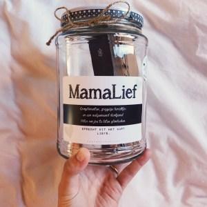 Mamalief