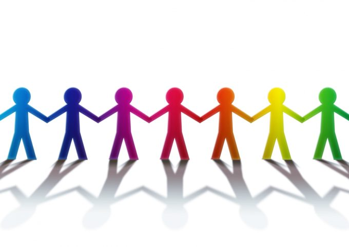 lgbtg セクシャルマイノリティー 性 多様性
