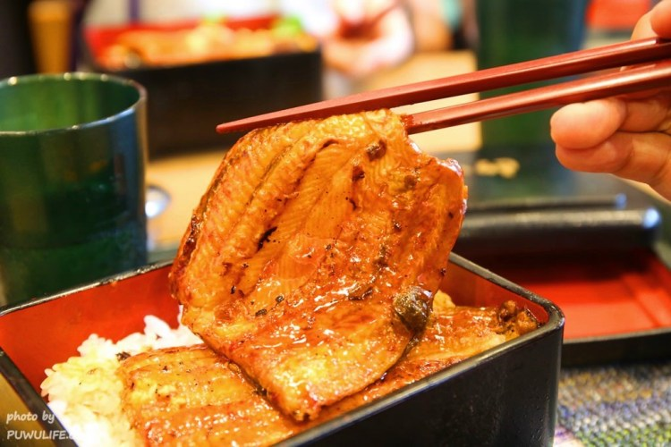 【京阪孝親之旅】日本連鎖平價丼飯なか卯(Nakau).親子丼、牛肉丼、季節限定烤鰻魚♥