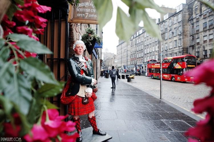 【英國遊學】走吧!來去蘇格蘭愛丁堡♥倫敦到愛丁堡交通方式(London to Edinburgh)