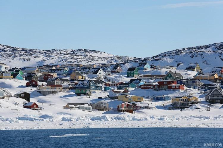 【北緯69度】關於格陵蘭的10件事(Ten things about Greenland)