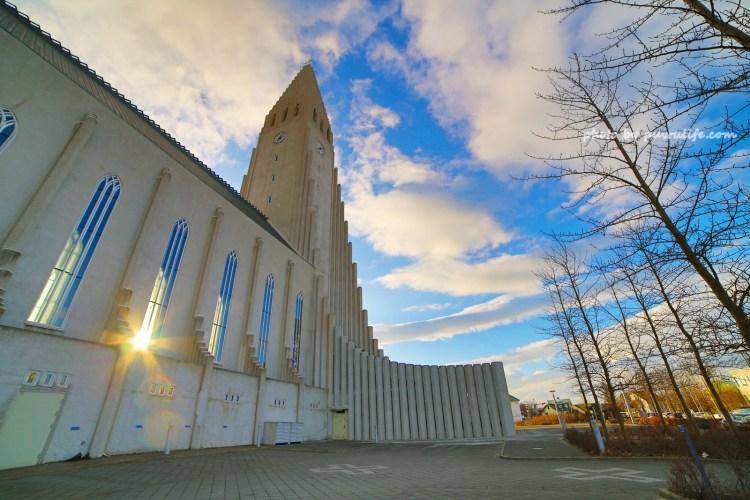 【冰島自由行】雷克雅維克市區景點.散步地圖.首都一日行程規劃!