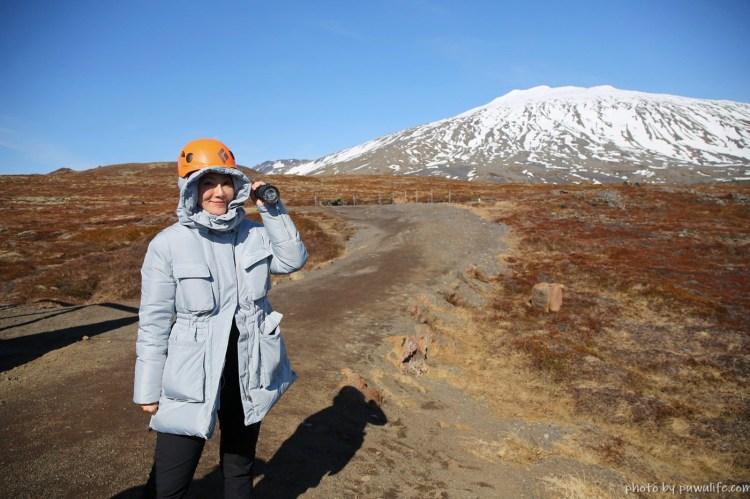 【冰島自由行】斯奈山半島 Vatnshellir Cave火山熔岩洞穴探險!