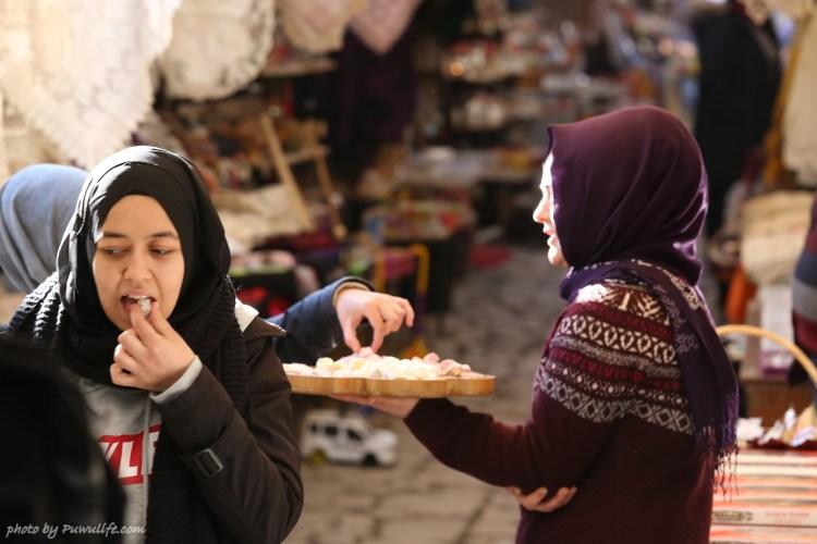 【土耳其】沒有所謂的必吃必買,我的土耳其傳統點心、沙威瑪、啤酒、伴手禮分享♥