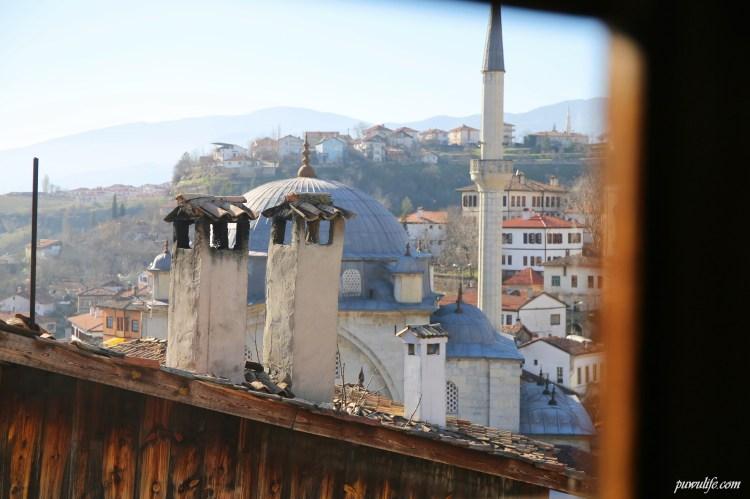 【土耳其】世界遺產番紅花城(Safranbolu).你不可錯過的鄂圖曼古城!