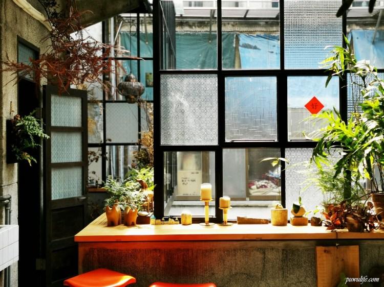 【好人好室 x 七二聚場】中山區。療癒系!不限時老宅咖啡屋,有貓❤
