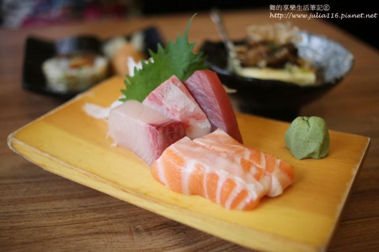 【小椿食堂】台南中西區。推薦!好吃平價日式小食堂❤