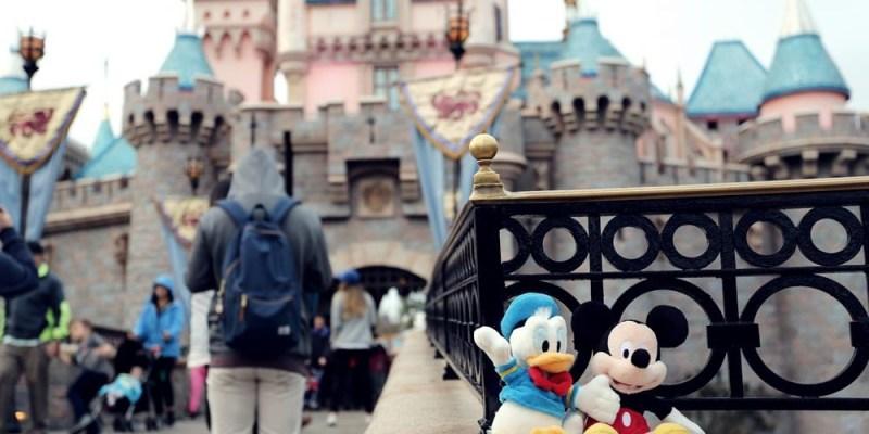 【美西自由行】加州迪士尼樂園玩樂全攻略(含2018票價更新.快速通關.好用APP資訊)