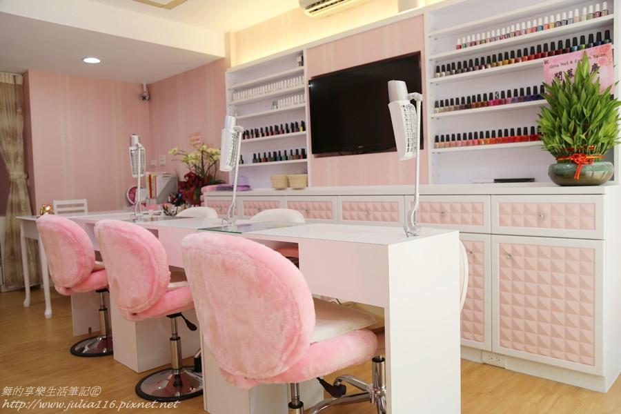 【Girls' Nail & Eyelash Salon】大安區。東區美甲美睫專門店♥♥♥指彩光療、手足保養、電眼美睫一次滿足♥♥♥
