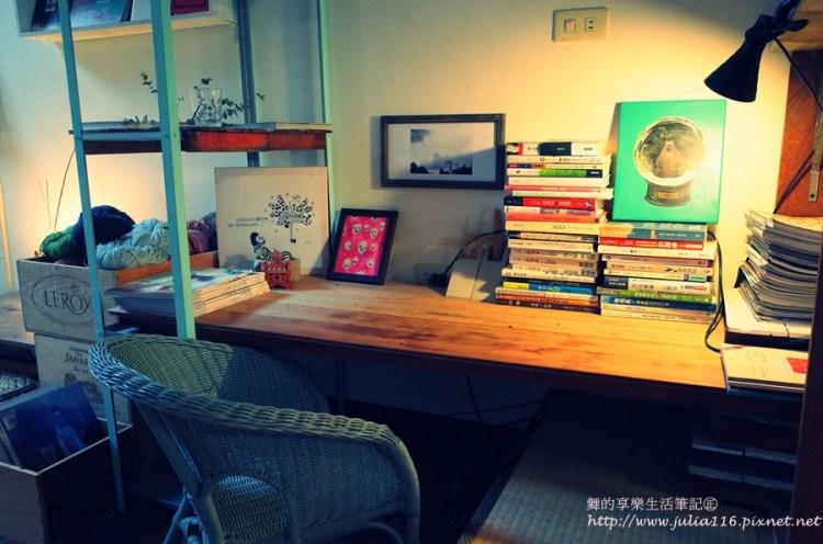 【边边咖啡】中正區。老公寓漫活、一起沉浸在書香世界裡吧❤(已歇業)