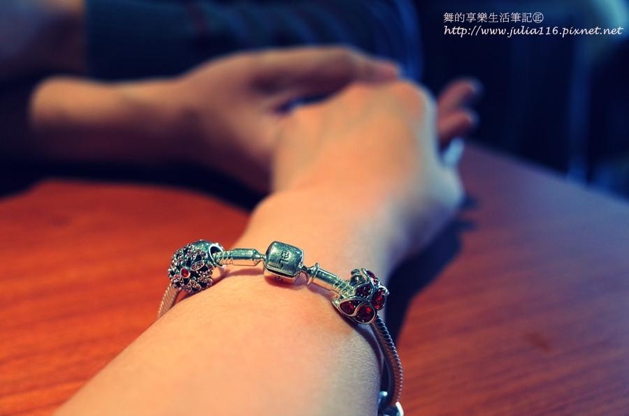【SOUFEEL.索菲爾】小資女的潘朵拉~平價純銀串珠手鍊,串出獨一無二的浪漫❤
