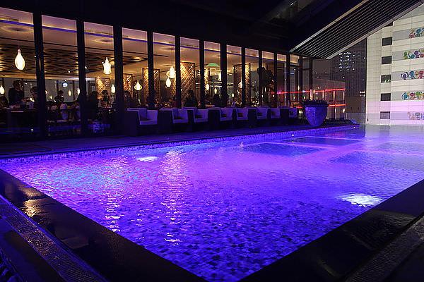 【RAMA泰】信義區。ATT 4 FUN~泰式皇家主題式餐廳