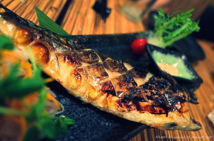【幸和殿手作料理】內湖區。生魚片.創意壽司捲.隱身巷弄の日式美食(西湖站)❤