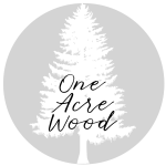 One Acre Wood Logo