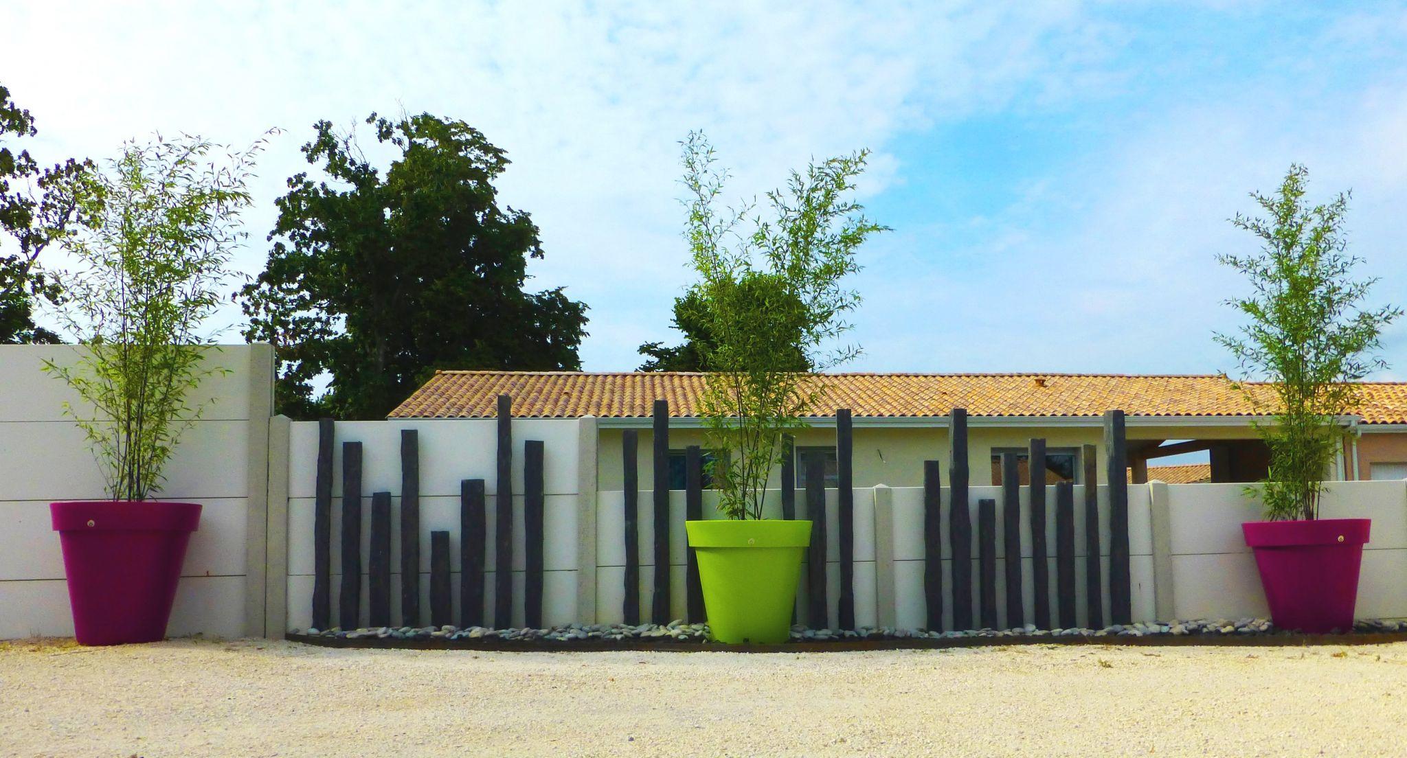 Puyau Paysagiste Gironde Décorations