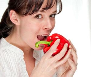 Перец при беременности: можно ли беременным перец. Болгарский перец при беременности: поддержим витаминный баланс