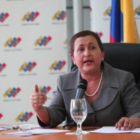 """Lucena: """"El CNE acabó con el turismo electoral"""""""
