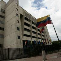 Magistrados de la Sala Constitucional del TSJ aclaran que sí pueden revisar impugnación del 14A