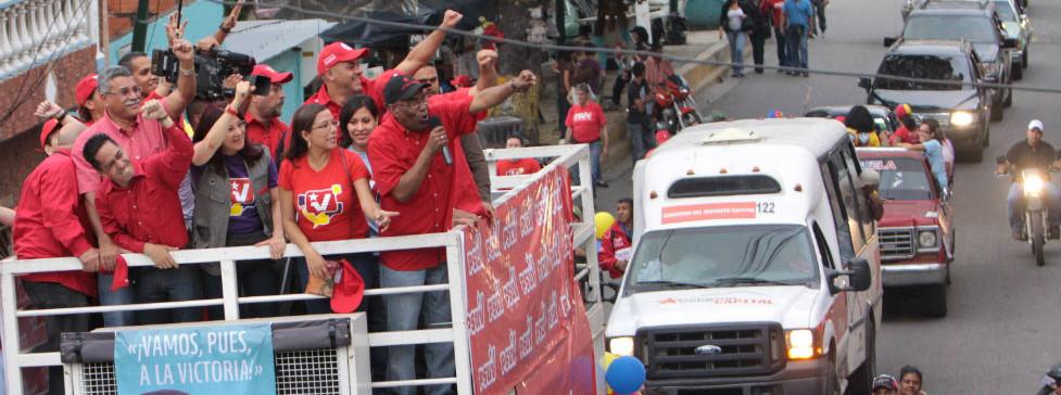 Madurismo está dispuesto a cargar el lastre de la Constituyente