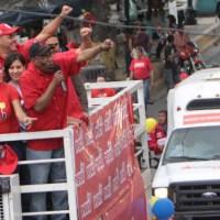 Cilia Flores podrá cambiar extemporaneamente su centro de votación del Dtto Capital a Cojedes