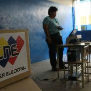 Existen dos formas de votar nulo el #30J