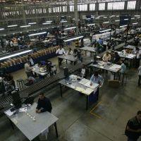 CNE realiza auditoría pre-despacho en 215 máquinas (0,5%)