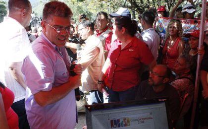 La mitad de los venezolanos dudan de que el Gobierno respete los resultados electorales