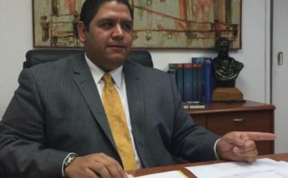Rondón solicita ampliación del acompañamiento internacional
