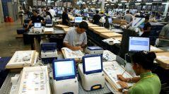Credibility of Venezuela's Electoral Process on the Line