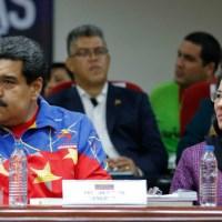 Ocho de cada 10 venezolanos valoran negativamente la gestión de Maduro