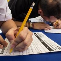 CNE invalidará 6% de las rúbricas porque ciudadanos firmaron en estados en donde no votan