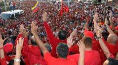 Chavismo busca concretar sistema de partido hegemónico