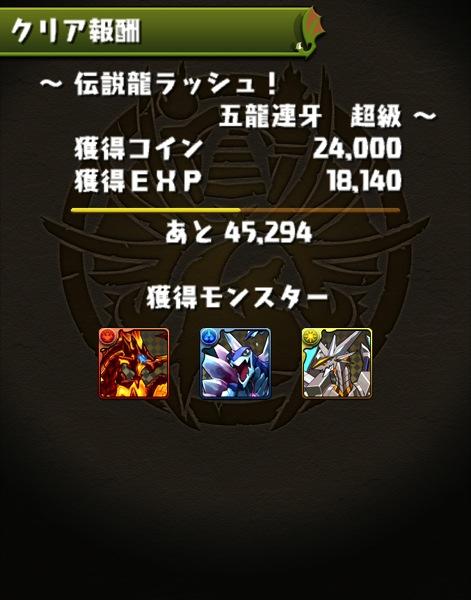Densetsuryu 20130717 1