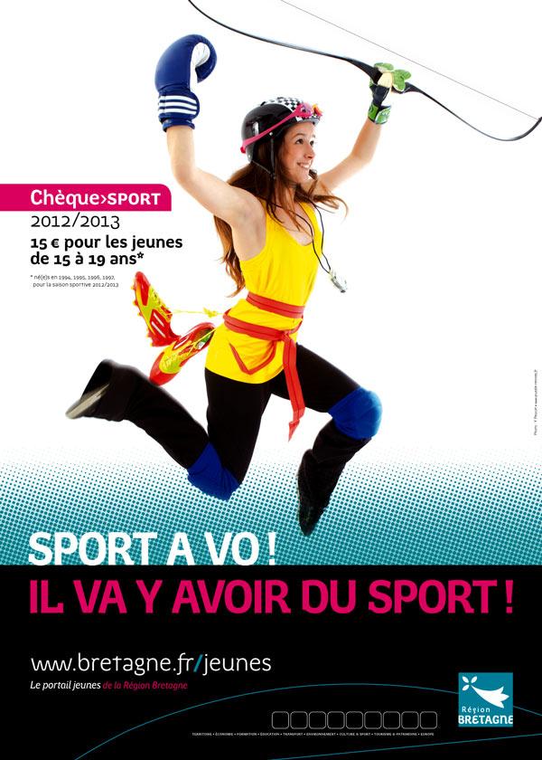 Il Va Y Avoir Du Sport : avoir, sport, Avoir, Sport