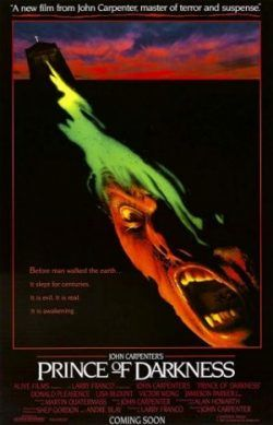Prince of Darkness (1987) Movie Poster