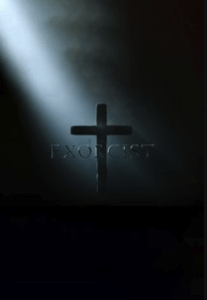 The Exorcist TV Series Poster