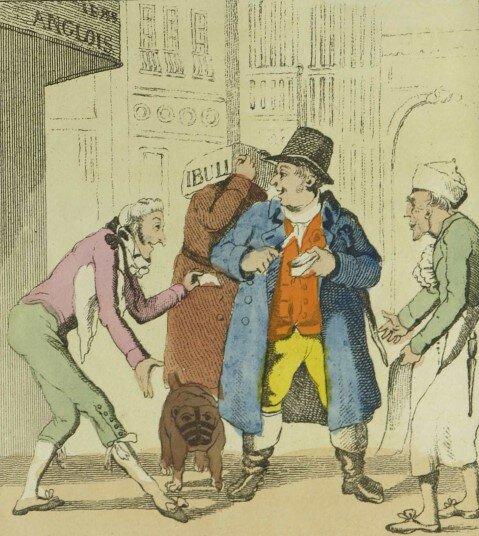 Illustration for Shelley's Poem