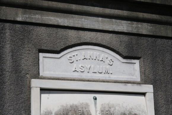Lafayette Cemetery 2 Puzzle Box Horror images asylum grave