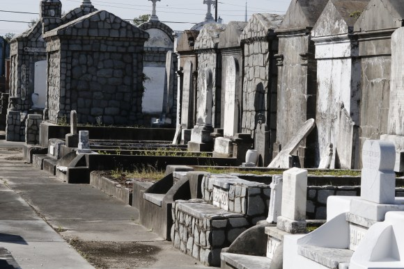 Lafayette Cemetery 2 Puzzle Box Horror images graves graves and tombs