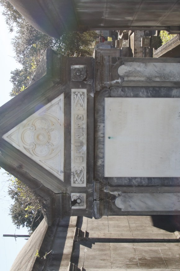 Lafayette Cemetery 2 Puzzle Box Horror images large marble tomb