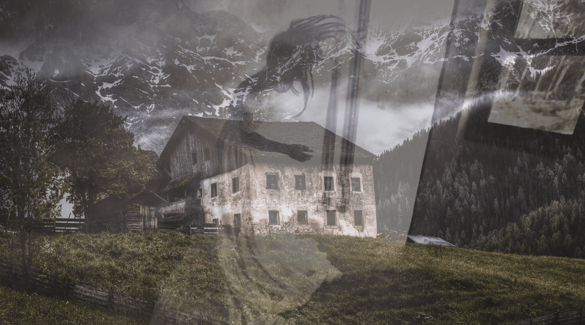 Paranormal Houses